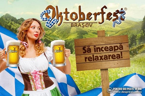 (P) Ciucas te invita la Oktoberfest in perioada 25 august – 4 septembrie