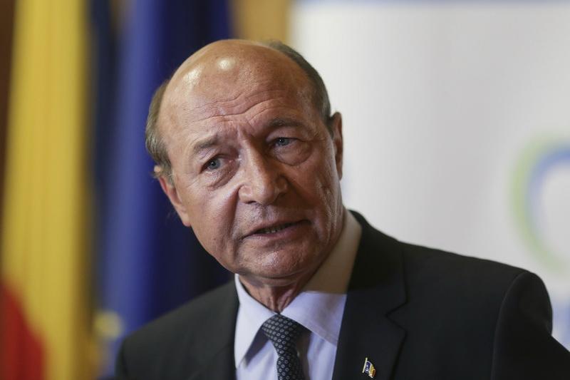 Traian Băsescu, despre dosarul Belina: