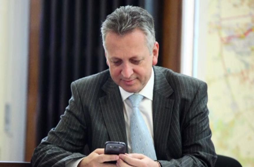 Fostul ministru Relu Fenechiu, condamnat în martie, a fost eliberat condiţionat. Prejudiciul NU a fost recuperat
