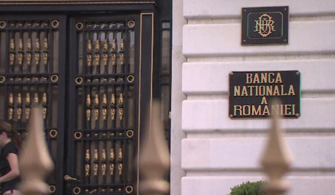 Un senator ALDE acuză că indicele ROBOR este trucat cu ştiinţa BNR. Reacția băncii