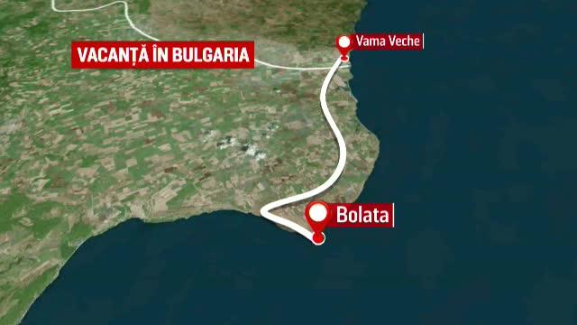 Un sat din Bulgaria este descris de turişti români drept un loc magic: pustiu și frumos