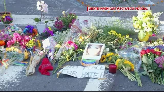 Atacatorul din Charlottesville are simpatii naziste și a fost sub tratament psihiatric