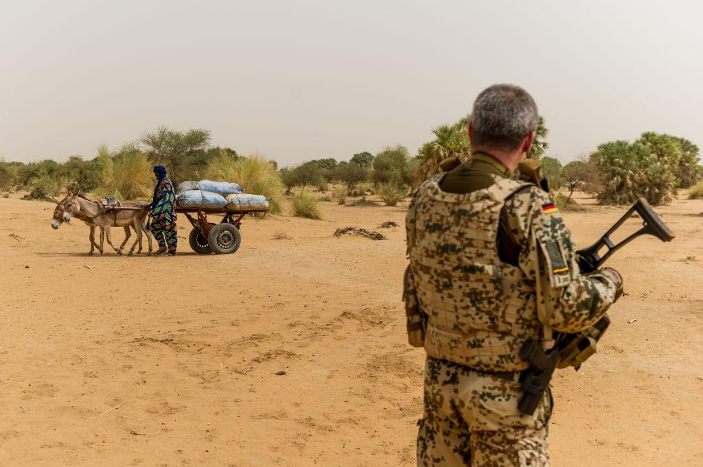 Atac asupra forţelor ONU din Mali: 15 oameni au murit