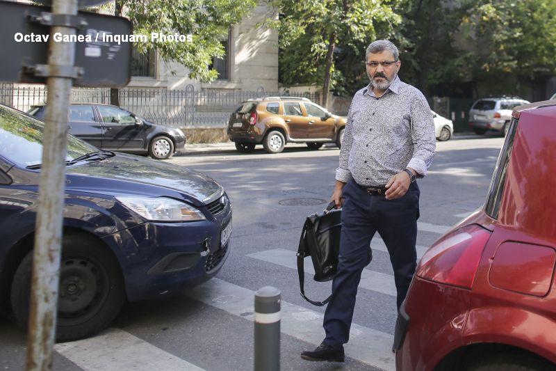Tel Drum, Petre Pitiş şi Mircea Vişan, urmăriţi penal de DNA