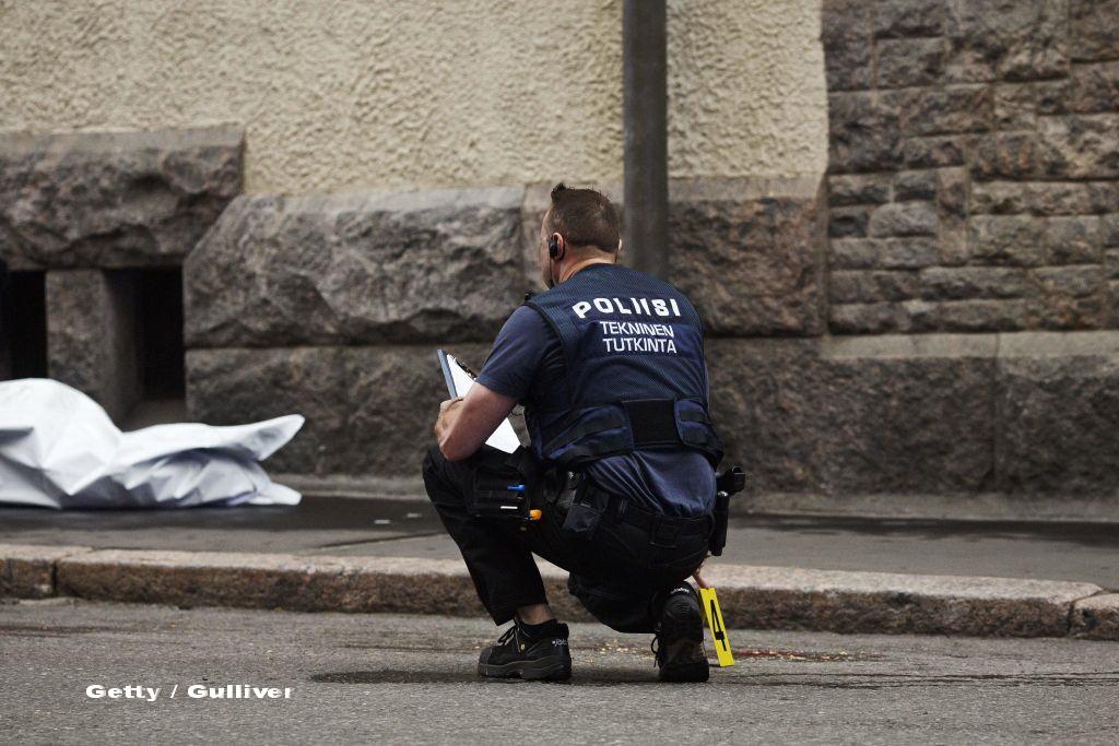 Principalul suspect pentru atacul din oraşul finlandez Turku, identificat drept un marocan de 22 de ani