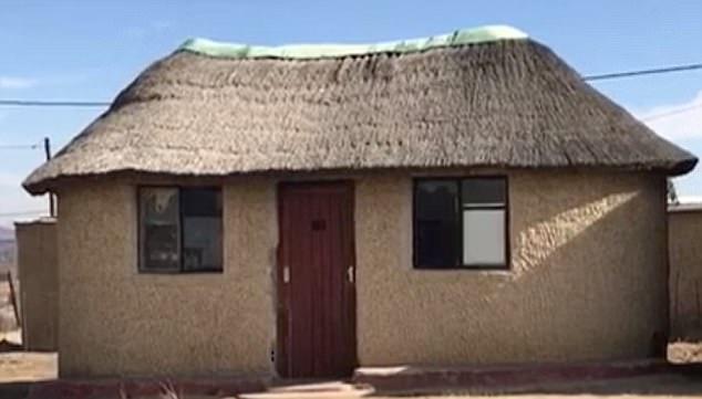 Peste 300 de persoane dintr-un sat sud-african, acuzate de canibalism