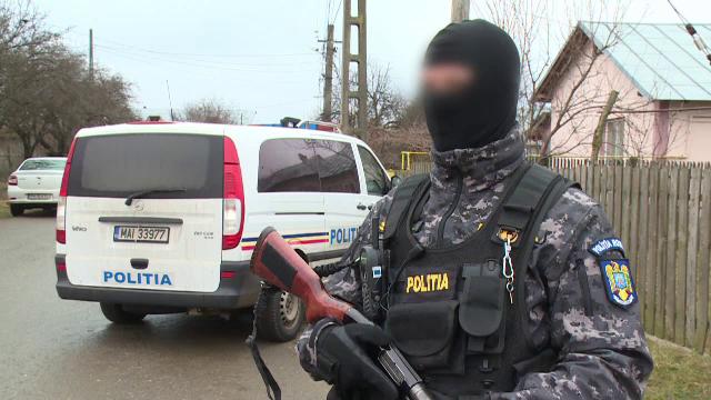 """Traficant de droguri, prins în Iași. A scris pe declarație că se deplasează """"în interes profesional"""""""