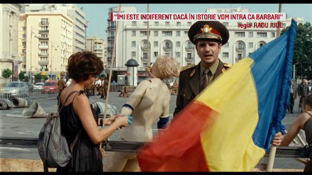 Filmul lui Radu Jude, câștigător al marelui premiu de la Karlovy Vary, propus pentru Oscar 2019