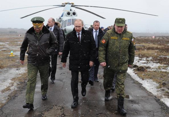 """Anunțul îngrijorător al lui Vladimir Putin despre Armata Rusă: """"E o întoarcere către URSS"""""""