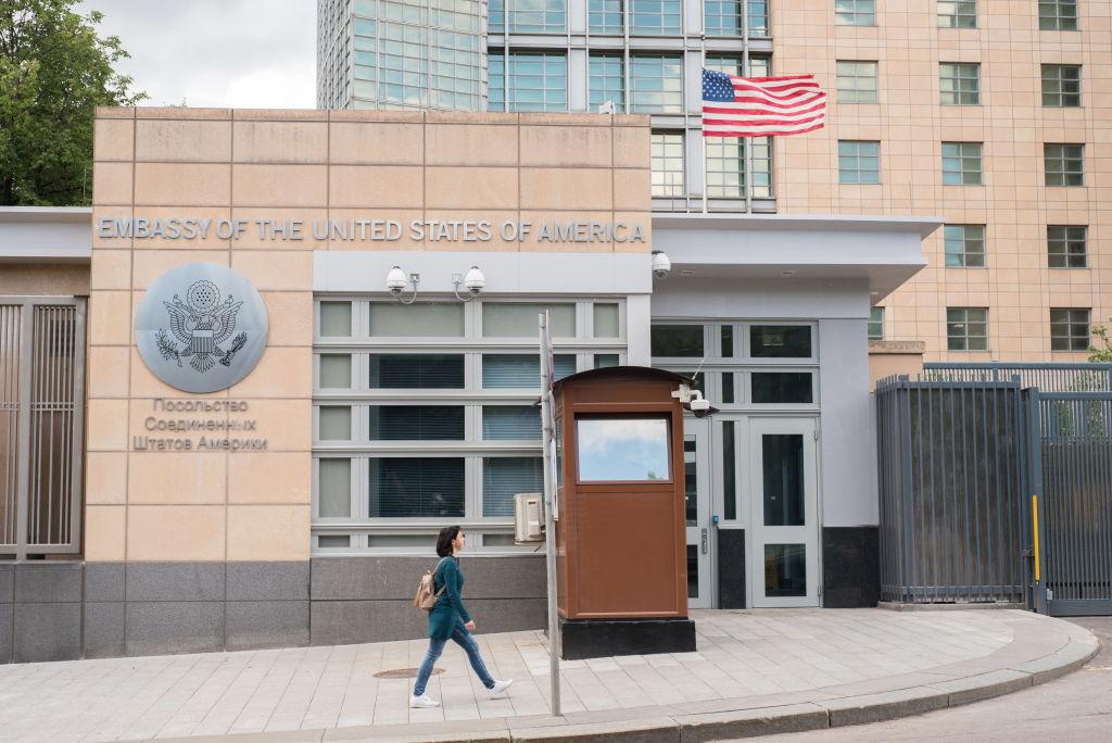 Spioană rusă infiltrată în serviciile secrete americane. A fost găsită după ani de zile
