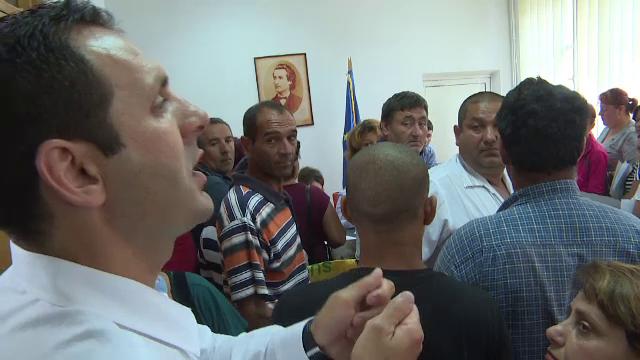 Unde și-au găsit de lucru zeci de foști mineri din Gorj: