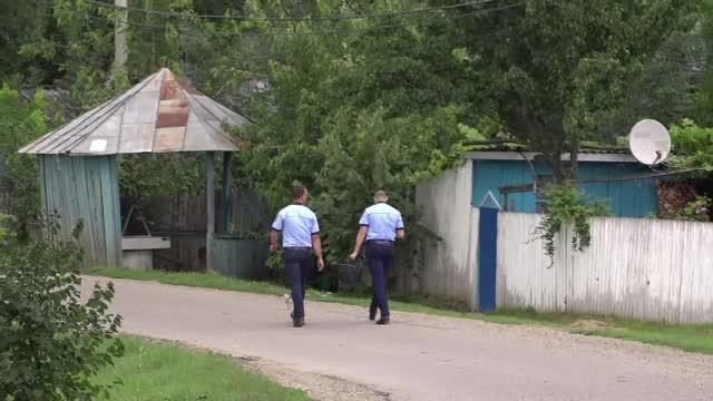 Un bărbat din Vaslui s-a sinucis și a lăsat un bilet de adio pentru fiul său