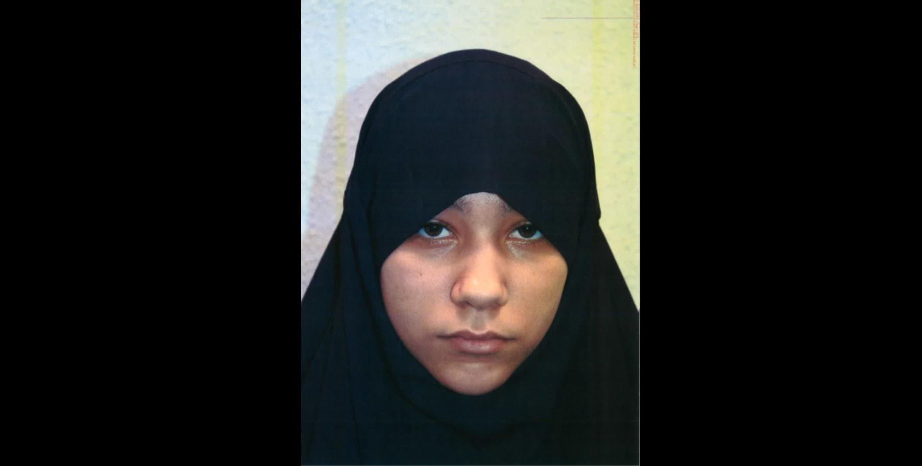 Închisoare pe viață pentru o adolescentă din Marea Britanie care plănuia un atac cu bombă la British Museum