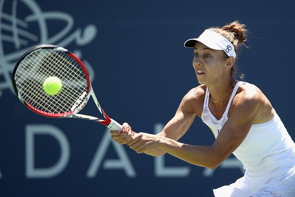 Mihaela Buzărnescu s-a calificat în turul al doilea al turneului de la Montreal