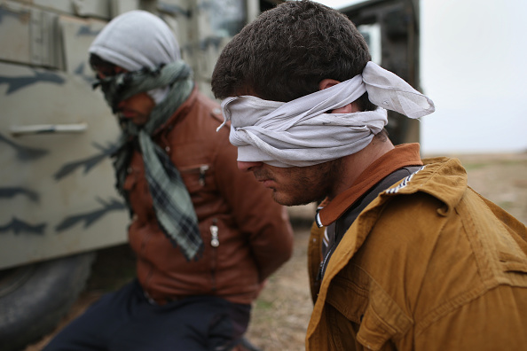 Gruparea Stat Islamic a executat unul dintre ostaticii druzi