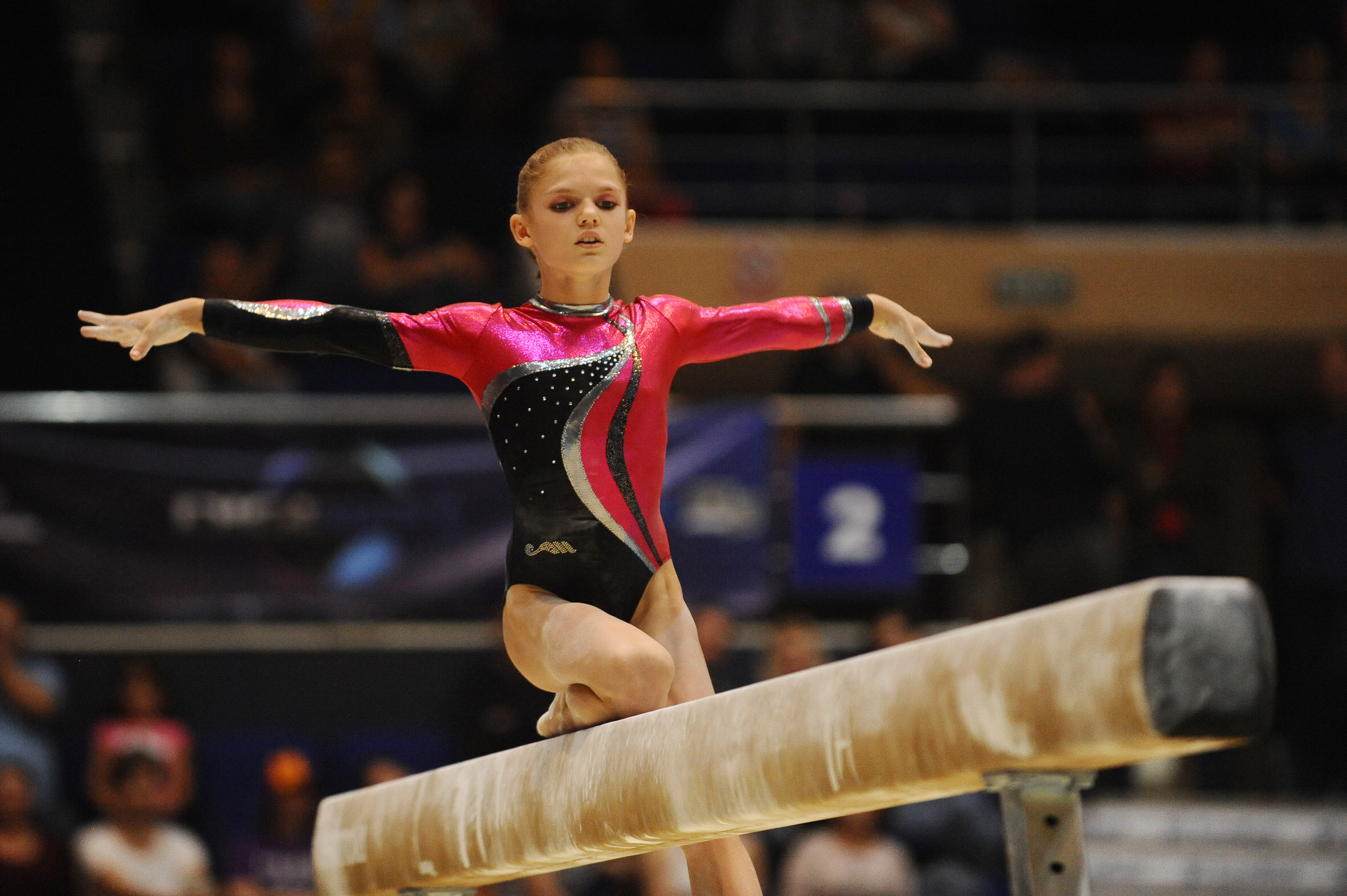 Campionatele Europene. Denisa Golgotă, bronz la sărituri și argint la sol