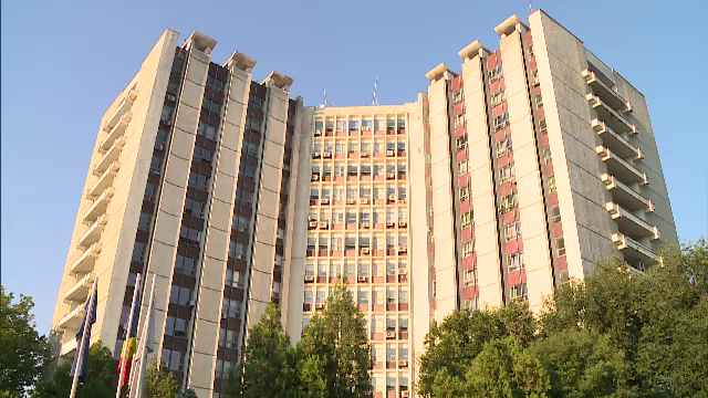 Sorina Pintea a trimis Corpul de Control la Spitalul Universitar din Capitală