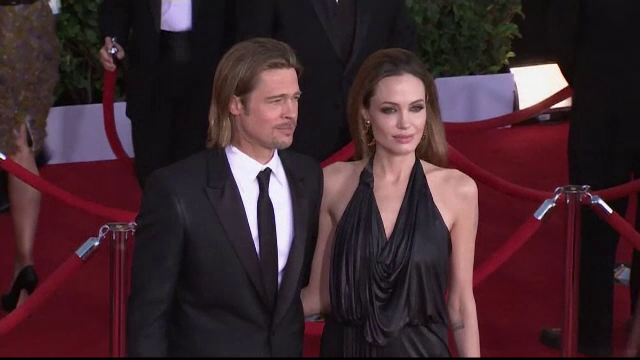 Nou scandal între Angelina Jolie și Brad Pitt. De ce îl acuză actrița pe fostul soț