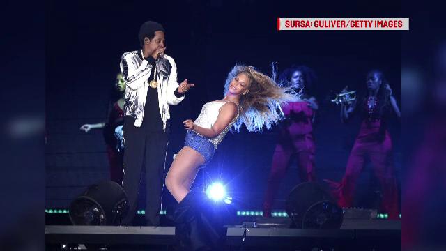 """""""Cadoul"""" lui Beyonce pentru zeci de elevi din SUA"""