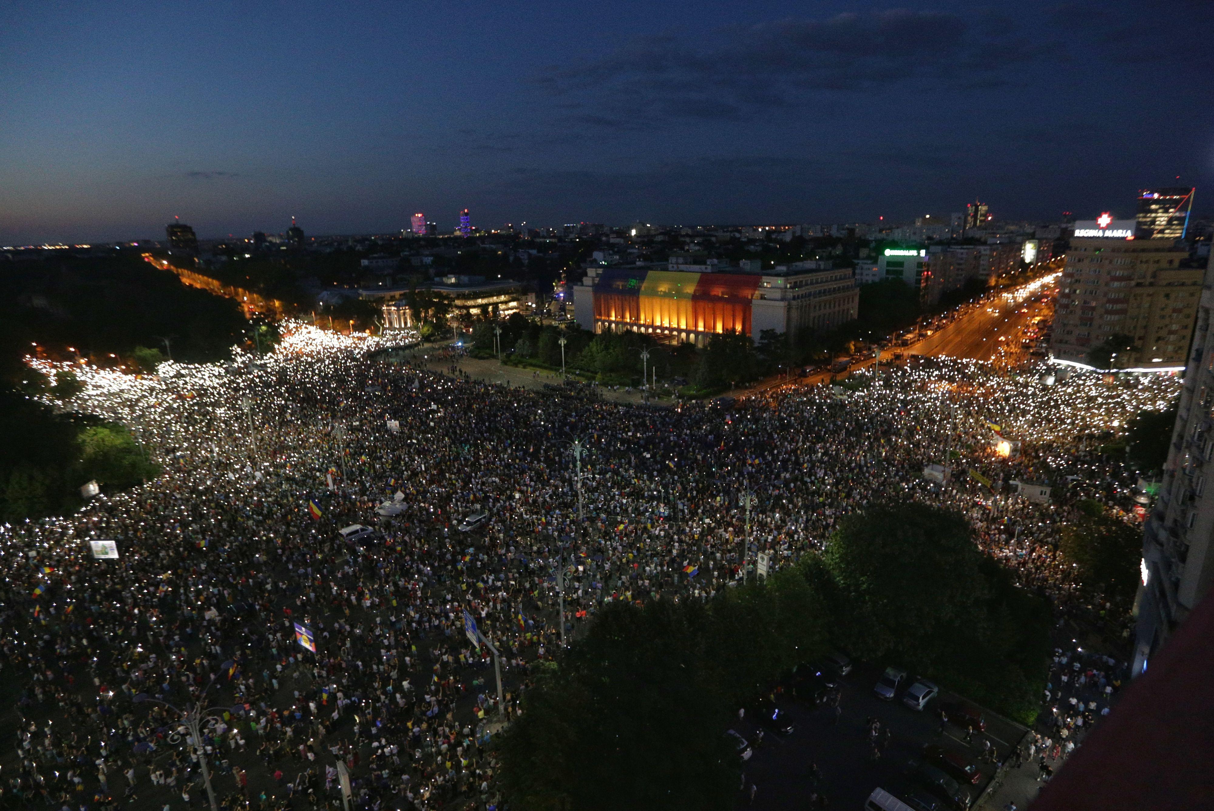 """Procurorul general interimar: """"un 10 august poate să apară oricând"""""""
