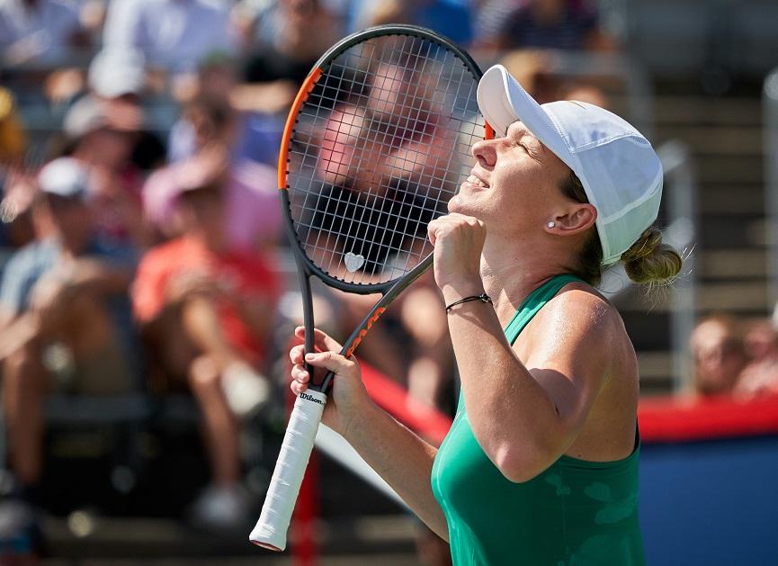 Simona Halep, în finala de la Montreal. Ce adversară va avea numărul 1 mondial