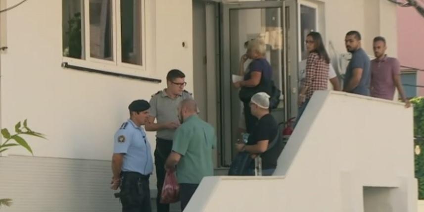 Primele victime ale jandarmilor au ajuns la Parchetul Militar. Mulţi au răni vizibile