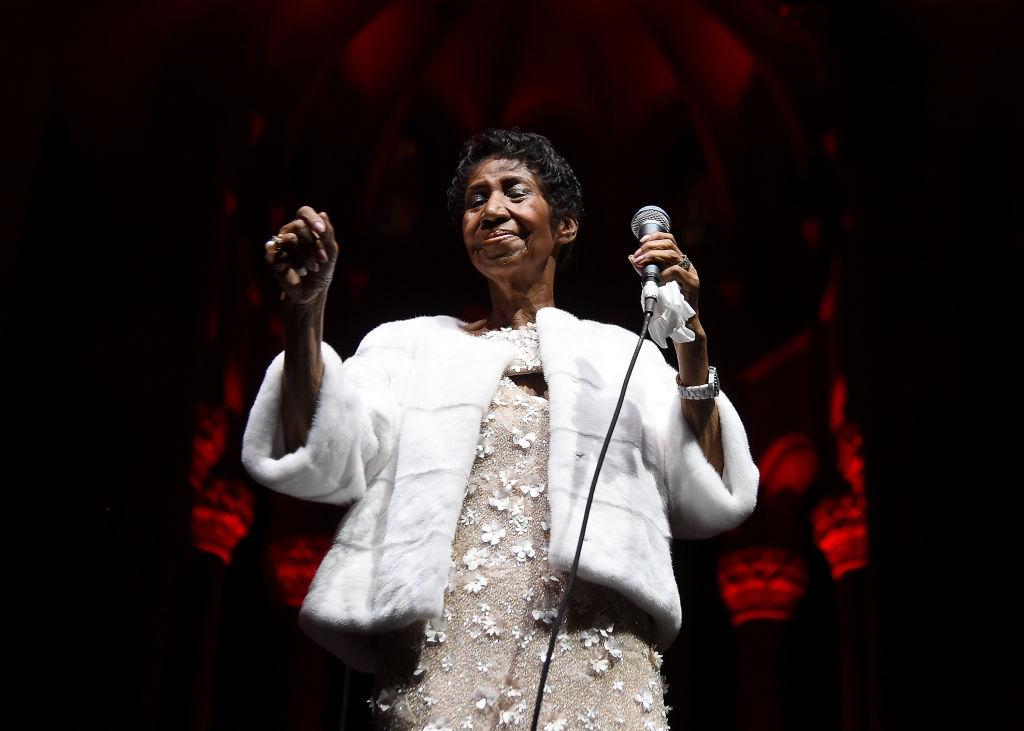"Presă: Aretha Franklin, ""regina muzicii soul"", ar fi grav bolnavă"