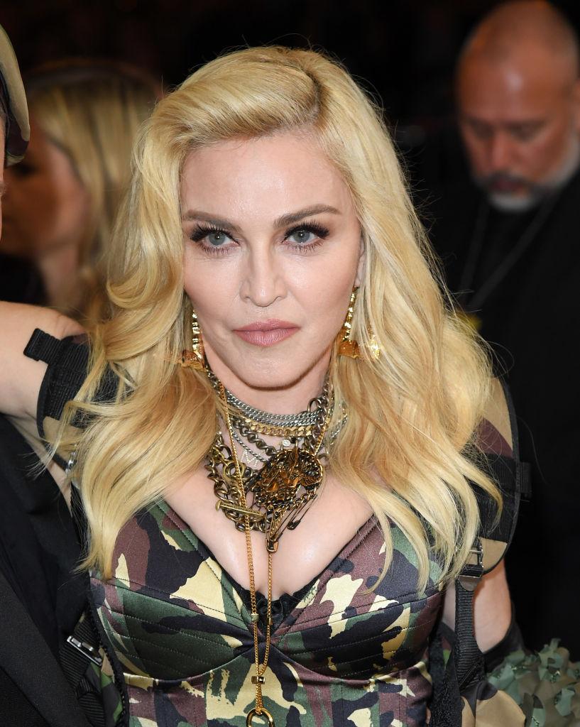 Madonna l-a criticat dur pe Trump. Ce spune despre situația cu Iranul