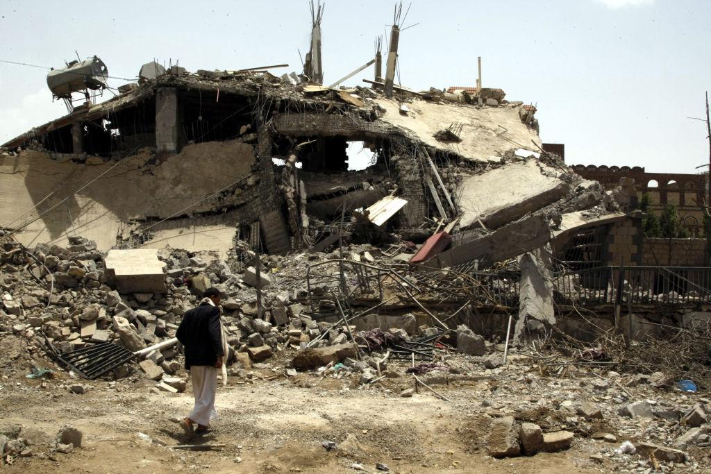 CNN: Bomba ghidată cu laser care a ucis 51 de oameni în Yemen a fost vândută de SUA