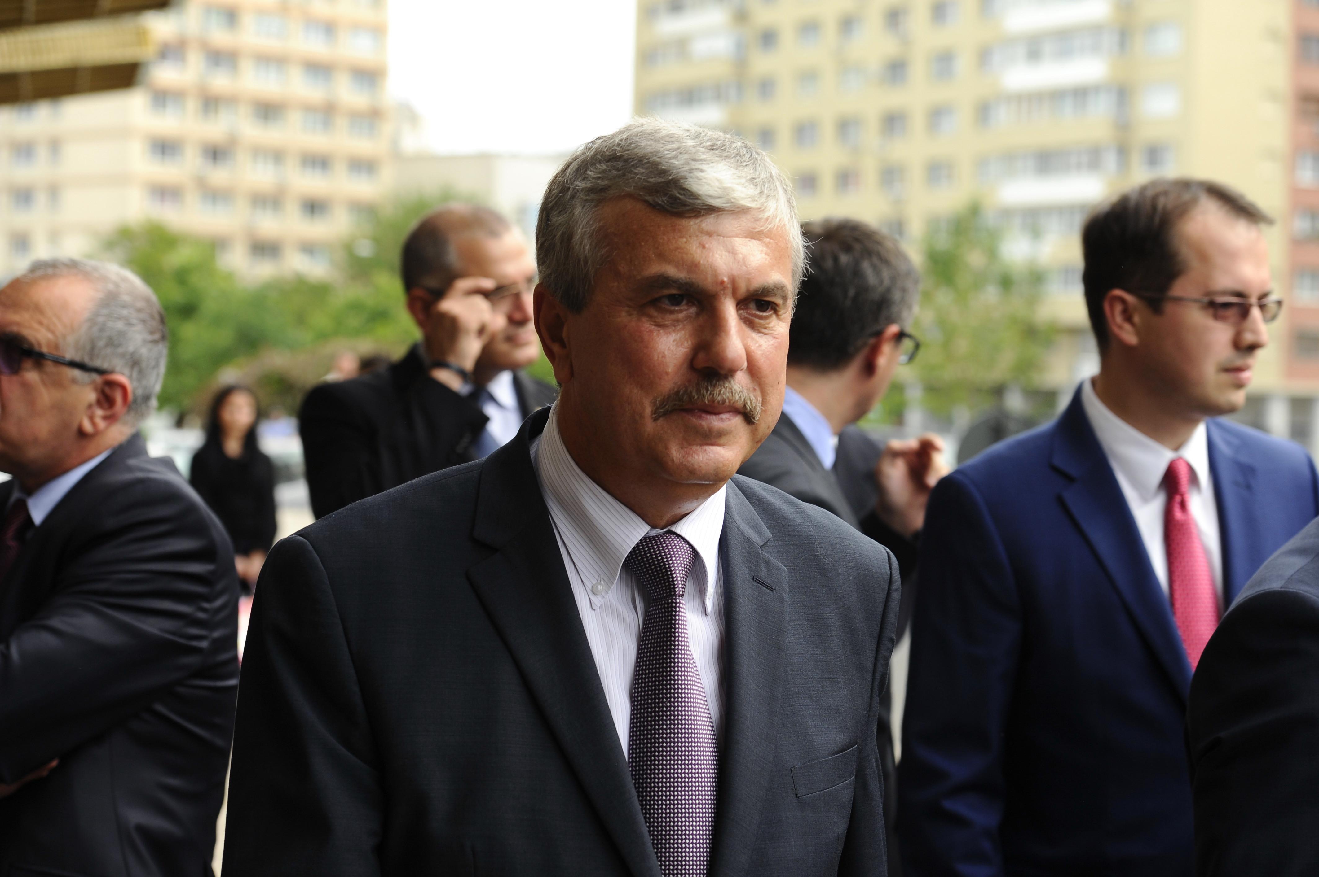 """Dan Nica, despre declarațiile lui Iohannis: """"E necesară înfiinţarea unei comisii parlamentare de anchetă"""""""