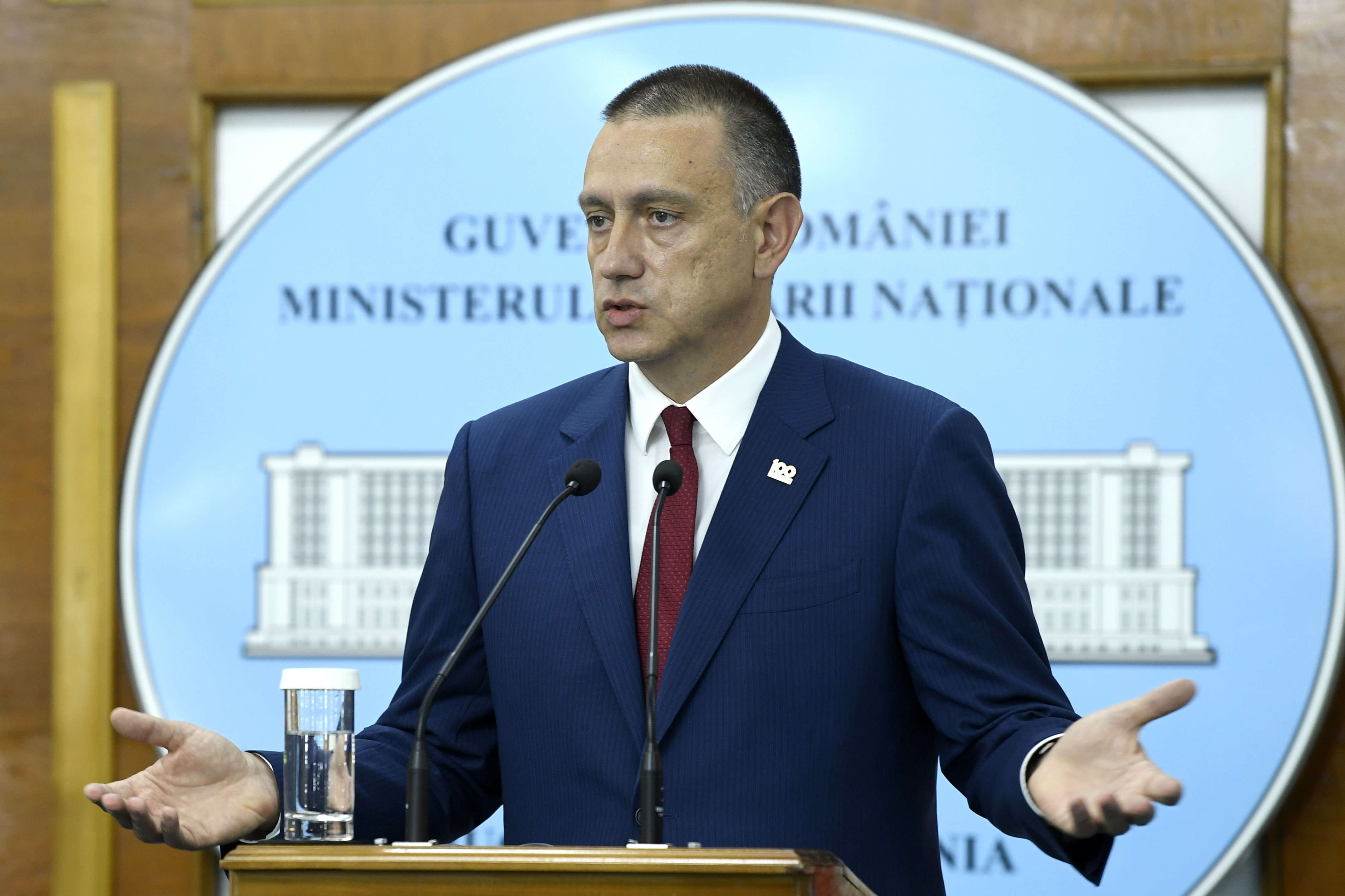 Ministrul Fifor susține că Dan Nica a fost amenințat cu moartea, după ce a cerut comisie parlamentară