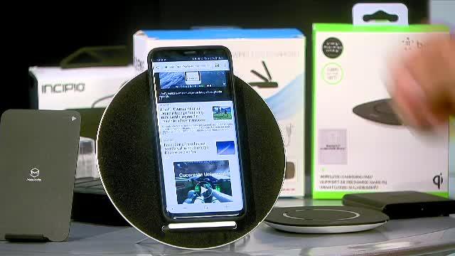 iLikeIT. Cât de bune sunt încărcătoarele wireless pentru telefoane