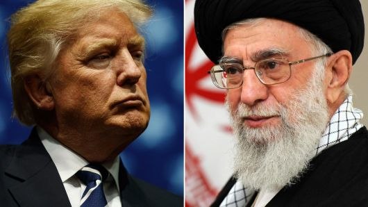 Anunțul făcut de Ayatollahul Ali Khamenei despre riscul unui război și armata Iranului