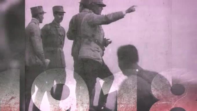 """Campanie Știrile PROTV: 100 de ani de România. Momentul când țara începe ofensiva. Regina Maria: """"Suntem sufocați!"""""""