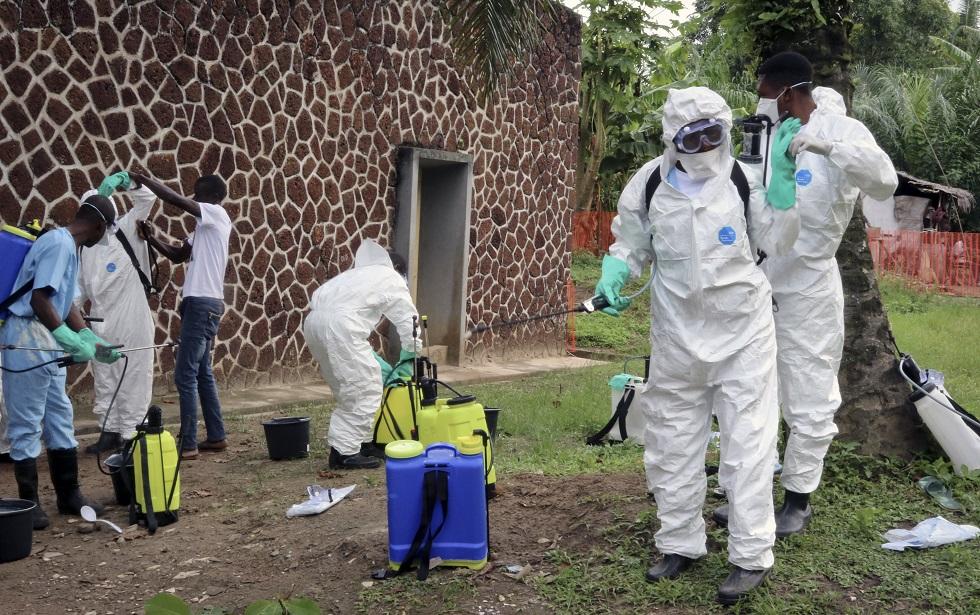 Aproape 200 de morţi în Congo, unde a izbucnit a zecea epidemie de Ebola