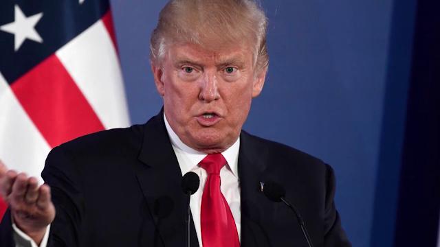 """Trump, primul interviu în cea mai neagră perioadă a mandatului: """"Sunt un președinte de nota 10"""""""