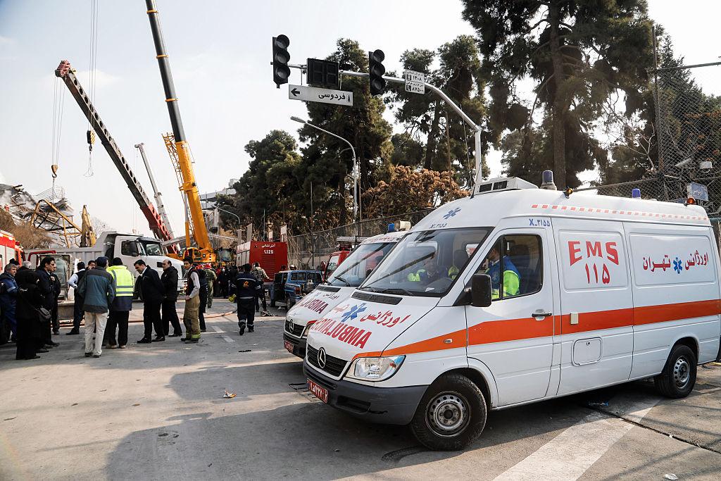 10 morți și 5 răniți, după ce un cazan cu abur a explodat