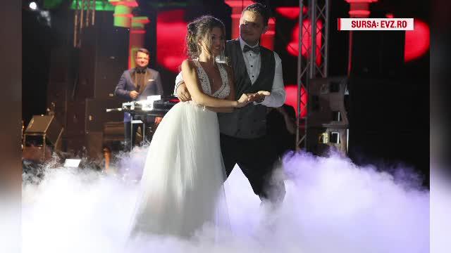 Nunta fiului lui Dragnea. De la 5 dimineața, invitații au trecut de la Marcel Pavel la Florin Salam
