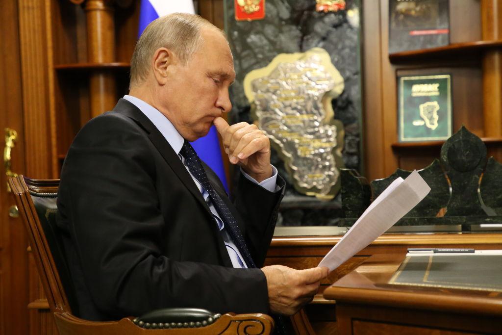 """Cazul Skripal: Putin a transmis Marii Britanii că a arestat """"civili"""", nu agenți ruși"""