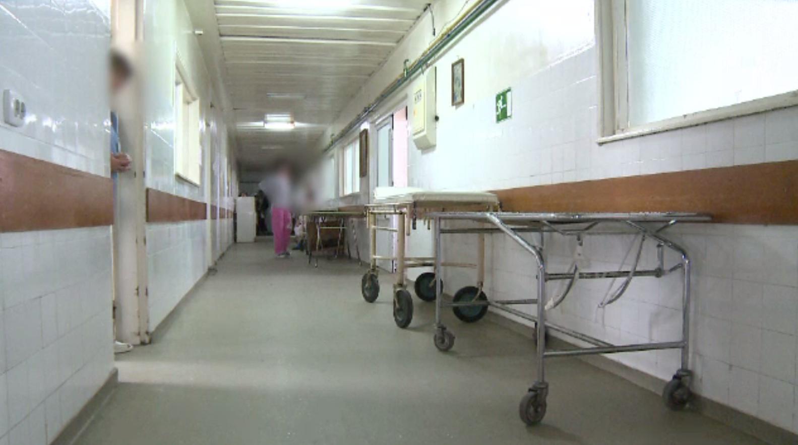 Nereguli grave la Spitalul Bagdasar Arseni. Mărturia unui angajat, sub protecția anonimatului