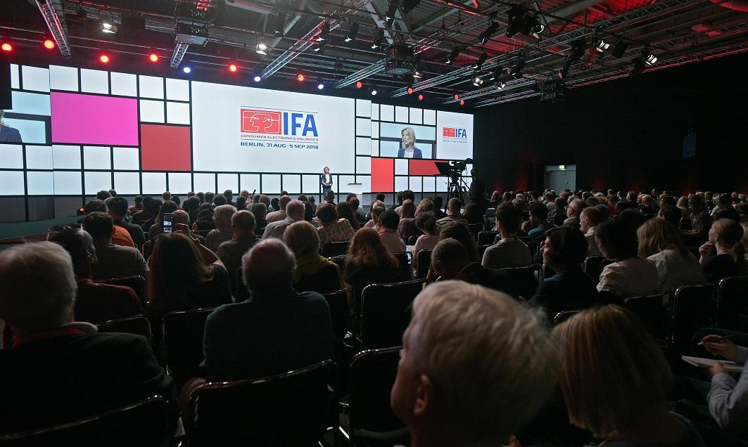 iLikeIT. Noutăţile de la IFA Berlin. Când se deschide cel mai mare târg de tehnologie din Europa