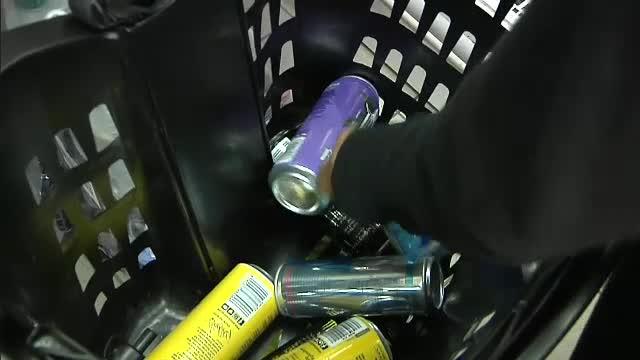 Ţara unde minorii nu vor mai avea voie să cumpere băuturi energizante