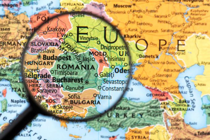 SUA instituie sancţiuni împotriva a trei cetăţeni bulgari şi a 64 de firme deţinute sau controlate de ei