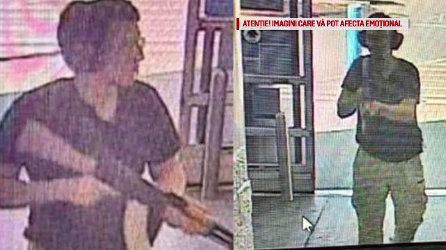 """Atacatorul din Texas riscă pedeapsa cu moartea. Cazul e tratat drept """"terorism intern"""""""
