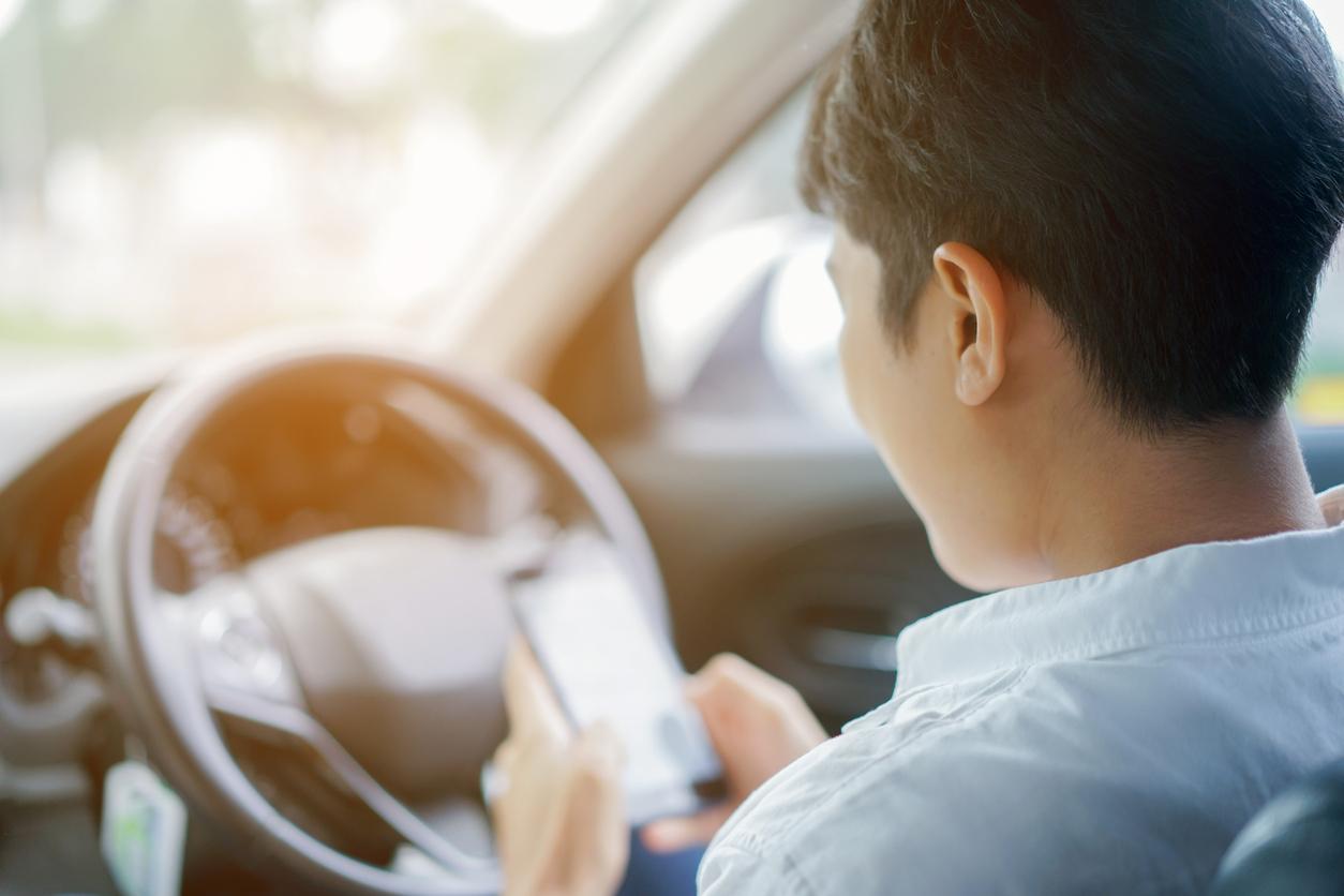 Femeie în pericol să fie agresată, salvată de un șofer Uber. Gestul l-a transformat în erou