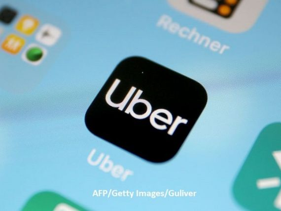 Raport alarmant: 6.000 de agresiuni sexuale raportate de Uber în doi ani