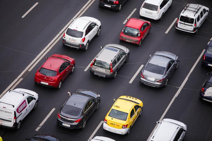 Peste 285.000 de maşini la mâna a doua, înmatriculate anul acesta. Cât de multe sunt BMW