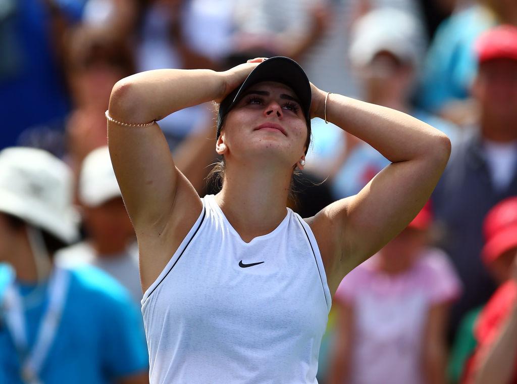 Bianca Andreescu a câștigat turneul de la Rogers Cup. Serena s-a retras după 4 game-uri