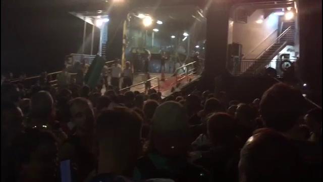 100 de români au reuşit să plece de pe Samothraki. Ce nave ajung joi pe insulă