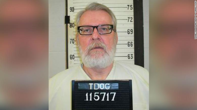 Ultimele cuvinte ale unui detinut executat pe scaunul electric. Scapase de moarte de mai multe ori